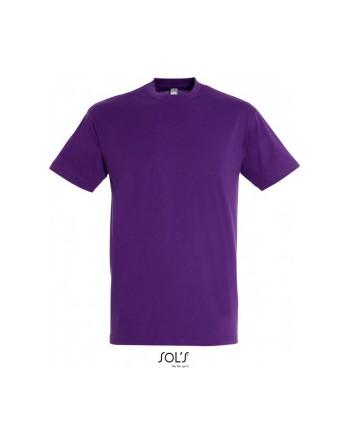 Maturitní tričko pánské Fialová