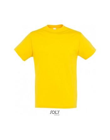 Maturitní tričko pánské Gold