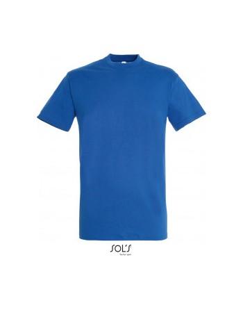Maturitní tričko pánské Royal blue