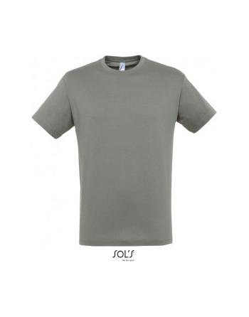 Absolventské tričko pánské Zinc