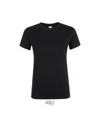 Maturitní tričko dámské černé