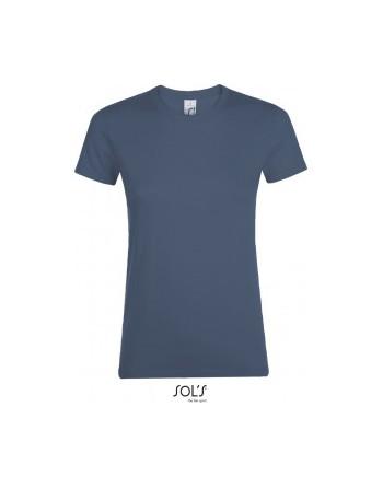 Maturitní tričko dámské Denim