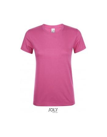Maturitní tričko dámské Orchid pink