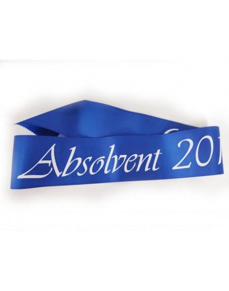 Absolventská šerpa Absolvent 2020