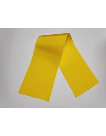 Žluté taftové šerpy 219