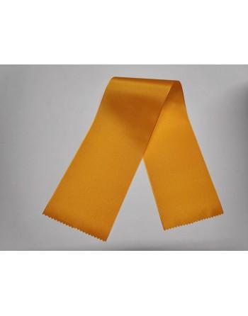 Maturitní šerpa oranžovo-žlutá 211