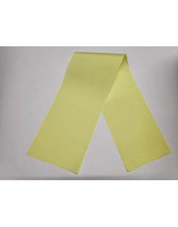 Maturitní šerpa světle žlutá 203