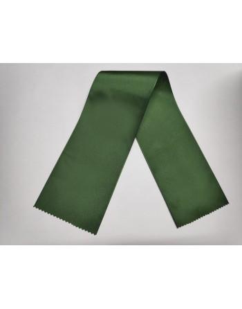 Maturitní šerpa tmavě zelená 322