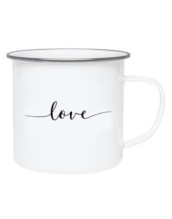 Plecháček Love