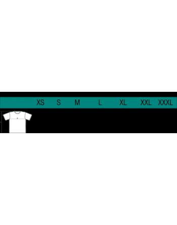 Velikostní tabulka - pánské tričko