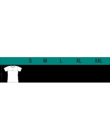 Velikosti dámských maturitních triček