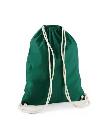 vak pro školáčky tmavě zelený