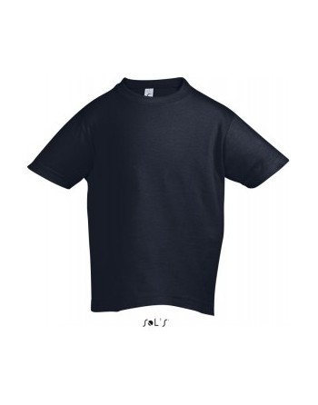 Dětská trička s potiskem pro mateřské školy Navy