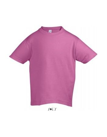 Dětská trička s potiskem pro mateřské školy Orchid pimk