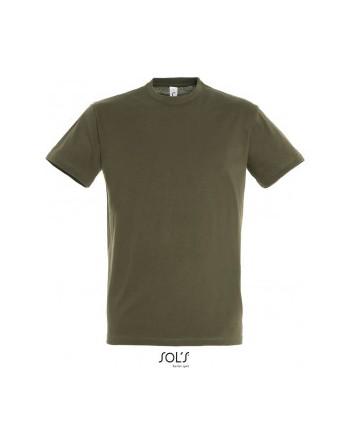 Absolventské tričko, školní tričko pánské Army