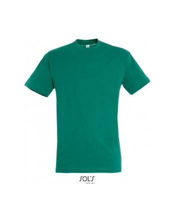 Absolventské tričko školní tričko pánské Emerald