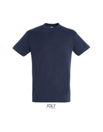 Absolventské tričko, školní tričko pánské French navy