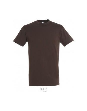 Absolventské tričko, školní tričko pánské Chocolate