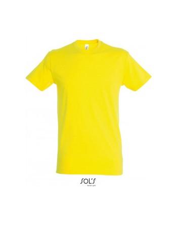 Absolventské tričko, školní tričko pánské Lemon