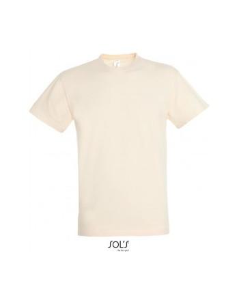 Absolventské tričko, školní tričko pánské Natural