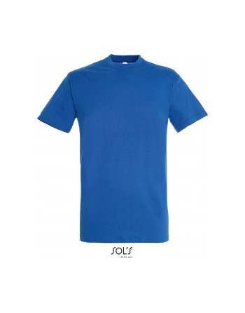 Absolventské tričko, školní tričko  pánské Royal blue