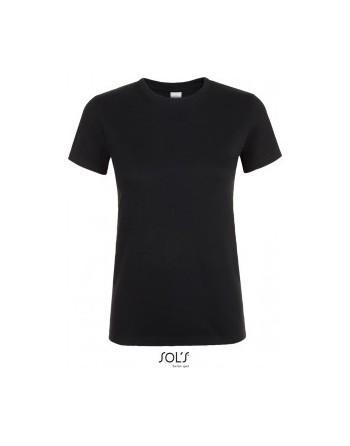 Absolventské tričko dámské černé