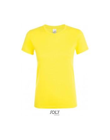 Absolventské tričko dámské Lemon