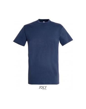 Maturitní tričko pánské Denim