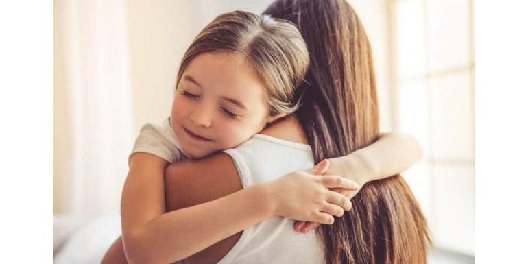 Dárek pro maminku - Květen - měsíc lásky